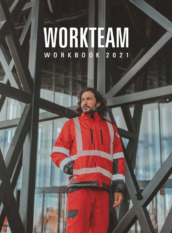 Catálogo Laboral Work