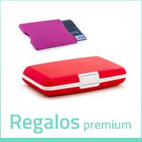 Regalos premium
