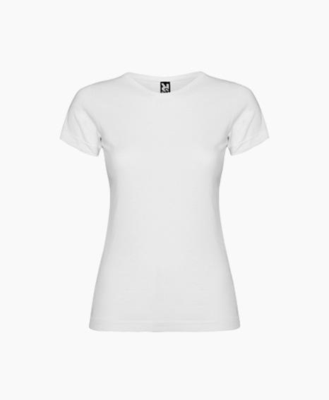 Manga Blanca Corta Camiseta Jamaica Camiseta dxoCBe